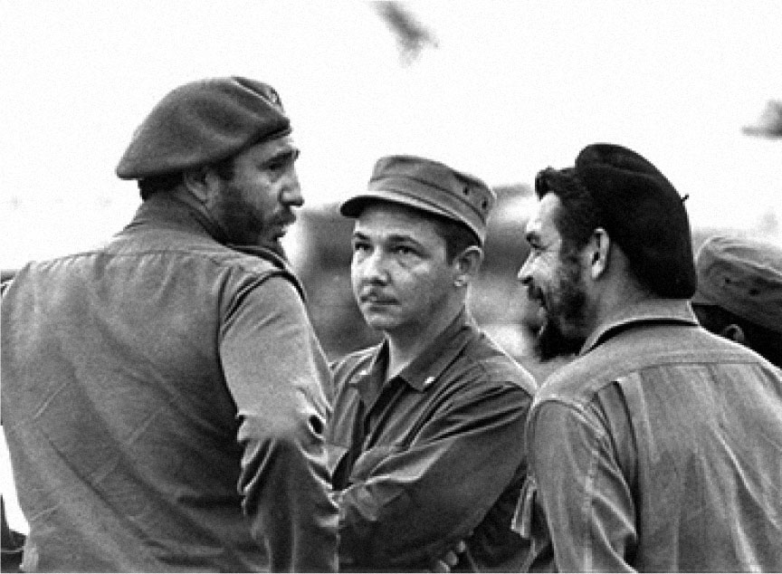 a history of the rebel fidel castro in fulgencio batista in cuba Havana, friday, jan 2 -- fulgencio batista resigned as president of rebellion-torn cuba yesterday and fled to exile in the dominican republic the rebel forces of fidel castro moved swiftly to seize power throughout the island.