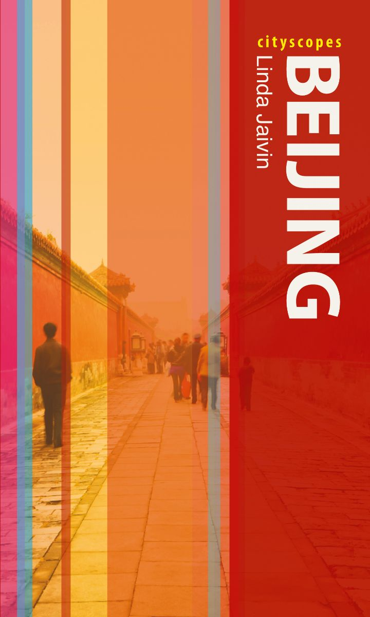 Jacket image for Beijing