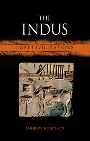 Jacket image for The Indus