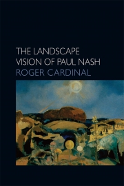 Jacket Image For The Landscape Vision of Paul Nash
