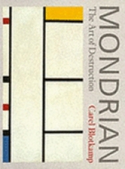 Jacket Image For Mondrian