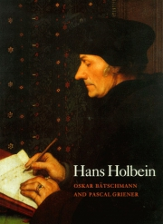 Jacket Image For Hans Holbein