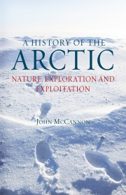 Jacket Image For A History of the Arctic