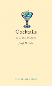 Jacket Image For Cocktails