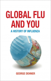 Jacket Image For Global Flu and You