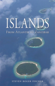 Jacket Image For Islands