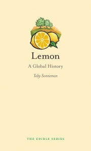 Jacket Image For Lemon