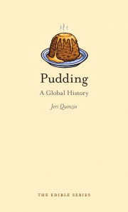 Jacket Image For Pudding