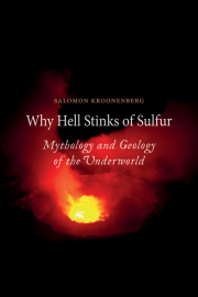 Jacket Image For Why Hell Stinks of Sulfur