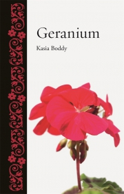 Jacket Image For Geranium