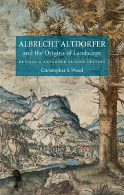 Jacket Image For Albrecht Altdorfer and the Origins of Landscape