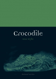 Jacket Image For Crocodile