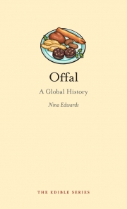 Jacket Image For Offal