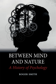 Jacket Image For Between Mind and Nature