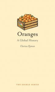 Jacket Image For Oranges