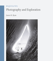 Jacket Image For Photography and Exploration