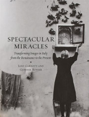 Jacket Image For Spectacular Miracles