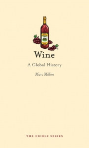 Jacket Image For Wine