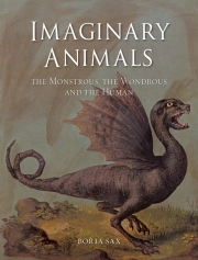 Jacket Image For Imaginary Animals