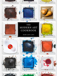 Jacket Image For The Modern Art Cookbook