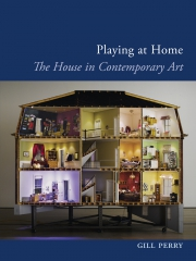 Jacket Image For Playing at Home