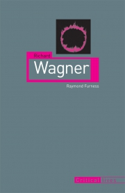 Jacket Image For Richard Wagner