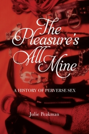 Jacket Image For The Pleasure's All Mine