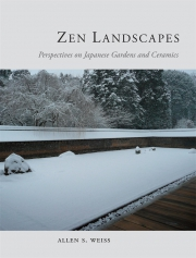 Jacket Image For Zen Landscapes