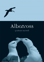 Jacket Image For Albatross