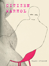 Jacket Image For Citizen Warhol