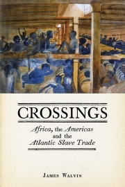 Jacket Image For Crossings