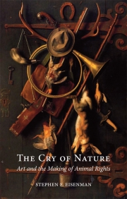 Jacket Image For The Cry of Nature