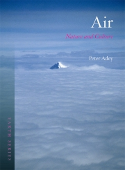 Jacket Image For Air