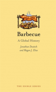 Jacket Image For Barbecue