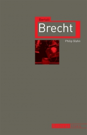 Jacket Image For Bertolt Brecht
