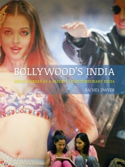 Jacket Image For Bollywood's India