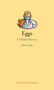 Jacket Image For Eggs