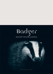 Jacket Image For Badger