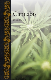 Jacket Image For Cannabis