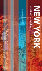 Jacket Image For New York