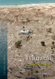 Jacket Image For Tsunami