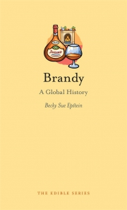 Jacket Image For Brandy