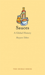 Jacket Image For Sauces