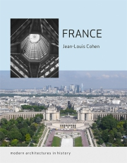 Jacket Image For France