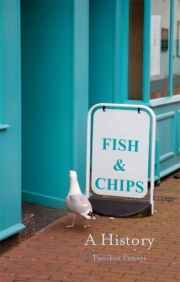 Jacket image for Fish and Chips