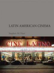 Jacket Image For Latin American Cinema