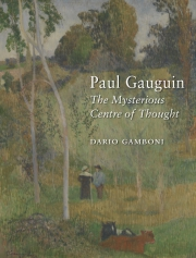Jacket Image For Paul Gauguin