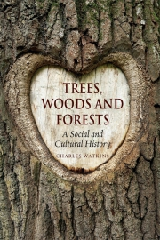 Jacket Image For Trees, Woods and Forests
