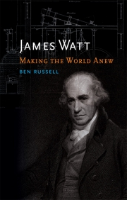 Jacket Image For James Watt
