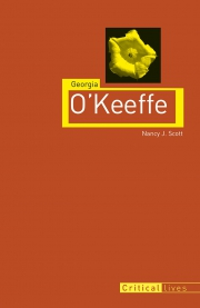 Jacket Image For Georgia O'Keeffe